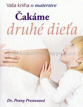 Fortuna Libri Čakáme druhé dieťa cena od 215 Kč