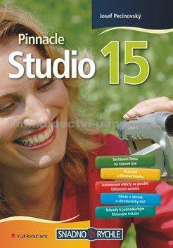 Josef Pecinovský: Pinnacle Studio 15 cena od 156 Kč