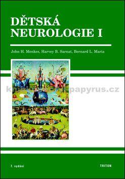 Menkes John H., Sarnat Harvey B., Maria Bernard: Dětská neurologie - Komplet 2 svazky cena od 3598 Kč