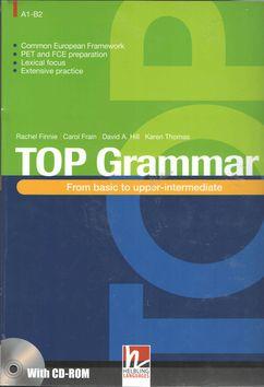 Helbling languages TOP Grammar cena od 304 Kč