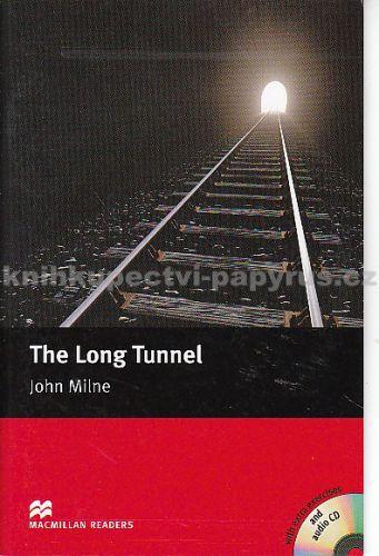 Milne John: Long Tunnel T. Pack with gratis CD cena od 159 Kč