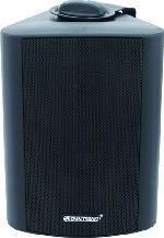 OMNITRONIC WP-3S, černý