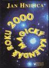 Jan Hnilica: Magický kalendář roku 2000 cena od 98 Kč