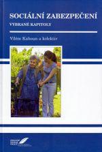Vilém Kahoun: Sociální zabezpečení (E-KNIHA) cena od 352 Kč