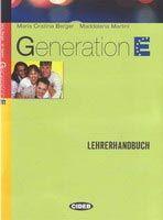 Martini M., Berger M. C.: Generation E - Metodická příručka cena od 171 Kč