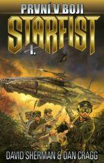 David Sherman, Dan Cragg: Starfist 1 - První v boji cena od 186 Kč