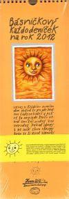 Nakl. jednoho autora Básničkový každodeníček na rok 2012 cena od 252 Kč