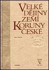 Petr Čornej: Velké dějiny zemí Koruny české V. cena od 563 Kč