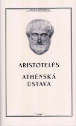 Aristotelés: Athénská ústava cena od 167 Kč