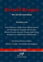 Kolektiv autorů: Ronald Reagan - Sto let od narození - Sborník textů cena od 144 Kč
