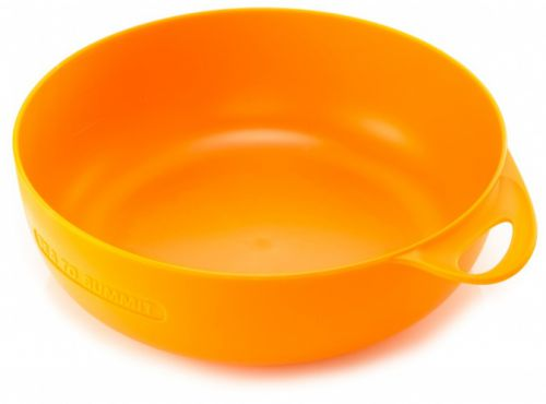 Warmpeace Delta Bowl Orange