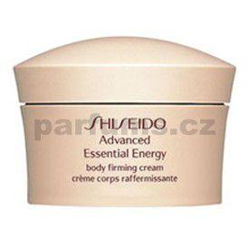 Shiseido Advanced Essential Body Firming Cream 200 ml
