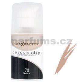 Max Factor Colour Adapt No. 050 Porcelain 34 ml