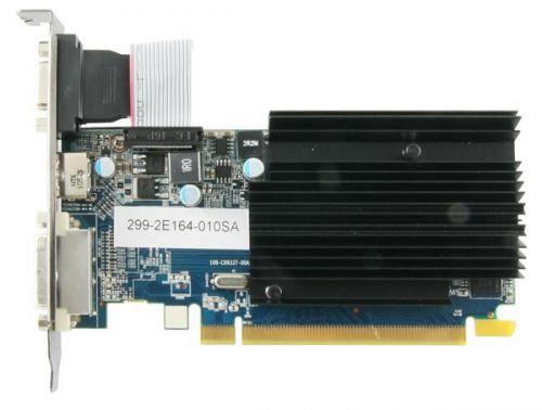 Sapphire VGA ATI Radeon HD 6450 2GB