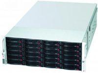 SUPERMICRO SC847E16-RJBOD1 4U 24+21 sATA/SAS2 (SAS2 exp.), rPS 1400W cena od 61228 Kč