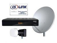 AMIKO SSD 550 80par. CSLink neomezený