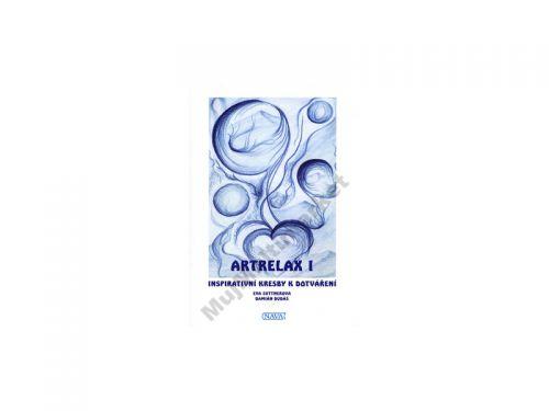 Eva Suttnerová Artrelax Pracovní sešit 1. cena od 41 Kč