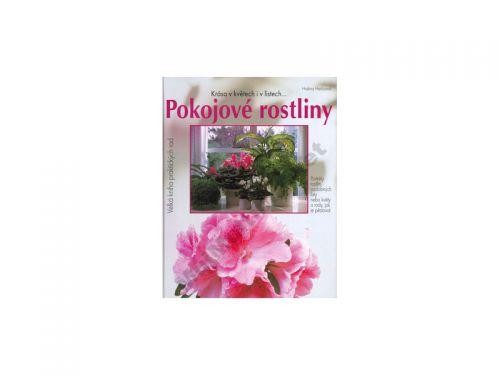 Halina Heitzová Pokojové rostliny cena od 214 Kč
