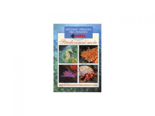 Lawson Wood Středozemní moře - Ryby a živočichové cena od 214 Kč