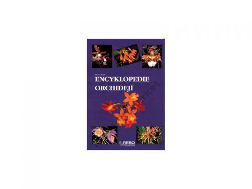 Zdeněk Ježek Encyklopedie orchidejí cena od 0 Kč