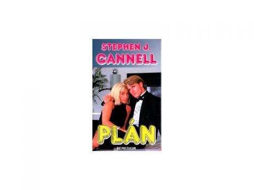 Stephen J. Cannell: Plán cena od 124 Kč