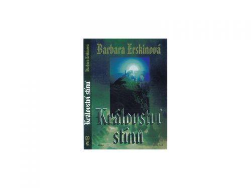 Barbara Erskinová: Království stínů cena od 262 Kč