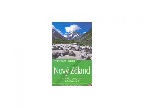 Laura a kol. Harper Nový Zéland cena od 682 Kč