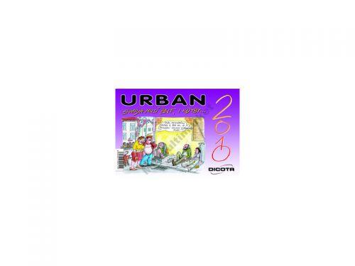 Petr Urban Urban Sranda musí bejt, i kdyby... 2010 cena od 0 Kč