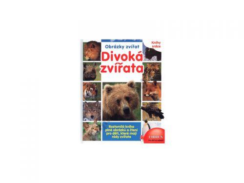 LIBREX Divoká zvířata cena od 0 Kč