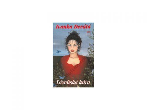 Ivanka Devátá Lázeňská kúra 149,- cena od 128 Kč