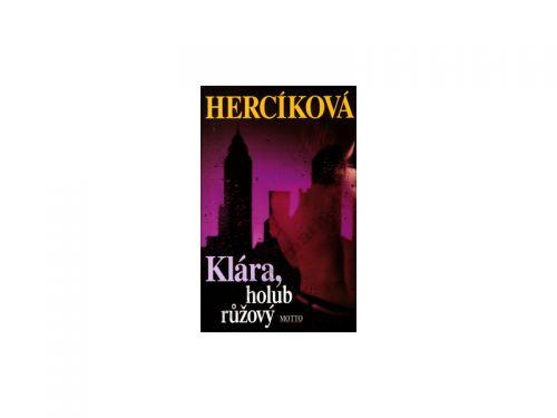 Iva Hercíková Klára, holub růžový cena od 154 Kč