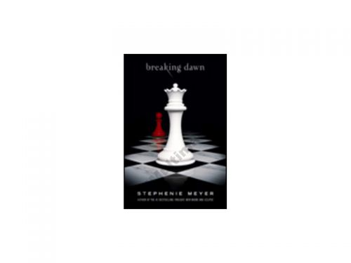 Stephenie Meyer Breaking Dawn cena od 465 Kč