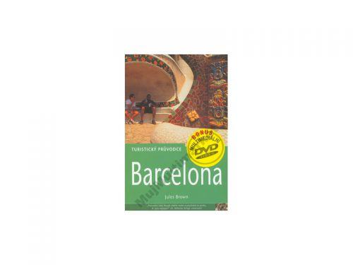 Jules Brown Barcelona cena od 187 Kč