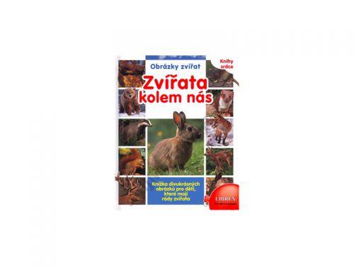 LIBREX Zvířata kolem nás cena od 76 Kč