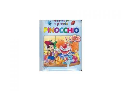 Agentúra Cesty Pinocchio cena od 0 Kč
