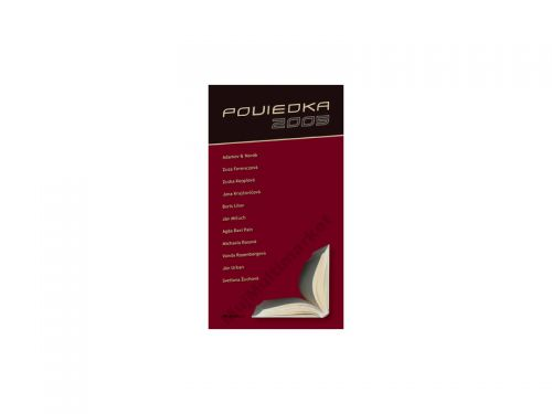 Kolektiv autorů Poviedka 2005 cena od 128 Kč