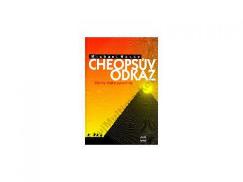 Michael Haase Cheopsův odkaz cena od 0 Kč