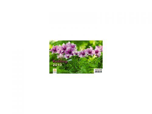 HELMA Květiny 2010 cena od 31 Kč