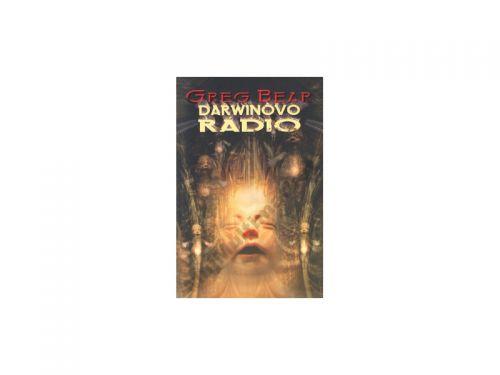 Greg Bear: Darwinovo rádio cena od 221 Kč