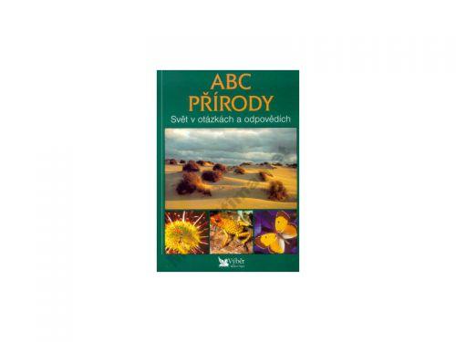 Výběr Readers Digest ABC přírody cena od 120 Kč