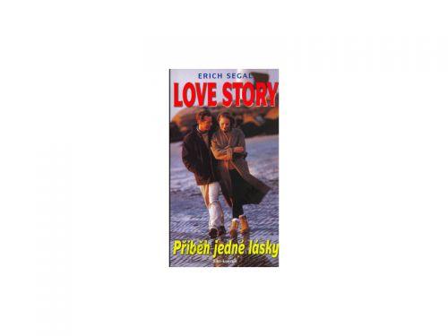 Erich Segal: Love story cena od 117 Kč