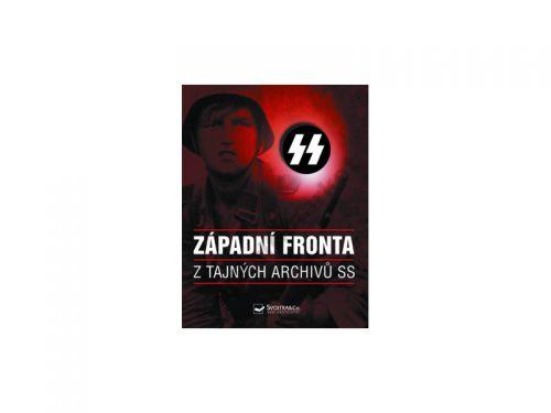Ian Baxter Západní fronta cena od 297 Kč
