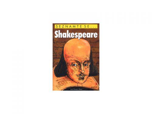 Nick Groom Shakespeare cena od 189 Kč