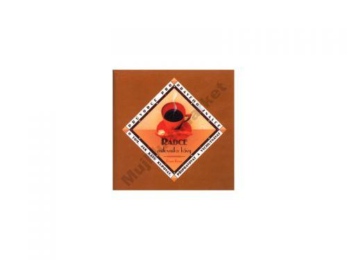 Diana Rosen: Rádce milovníka kávy - Diana Rosen cena od 141 Kč