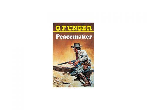 G. F. Unger Peacemaker cena od 59 Kč