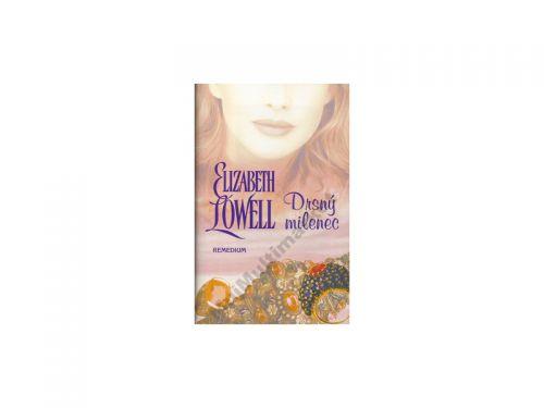 Elizabeth Lowellová Drsný milenec cena od 328 Kč