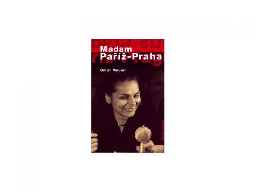Omar Mounir Madam Paříž Praha cena od 0 Kč