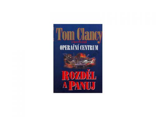 Tom Clancy Operační centrum Rozděl a panuj cena od 179 Kč
