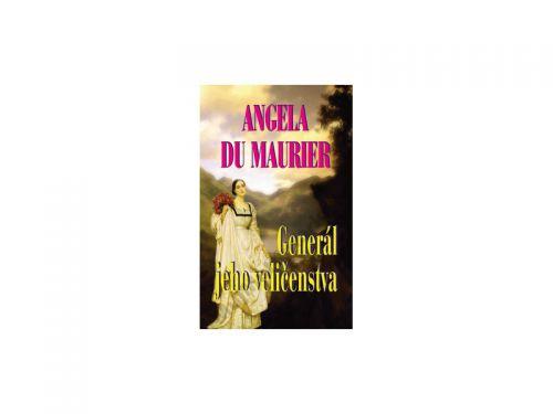 Daphne du Maurier Generál jeho veličenstva cena od 204 Kč