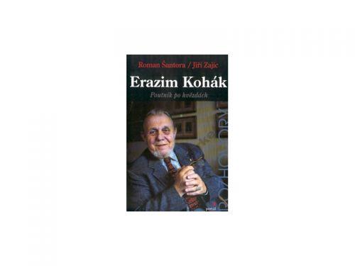 Roman Šantora Erazim Kohák cena od 208 Kč